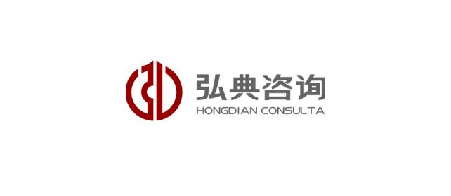 弘毅青春logo设计